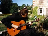 louis in france, sept 96